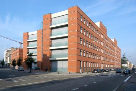 Vlaams Huis Hasselt