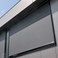 Multivelum 200 verticale plaatsing